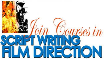 FILM MAKING WORKSHOP ON DIRECTION AND SCRIPT WRITING 10-12 March 2017 Mumbai University