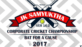 Corporate Cricket Championship
