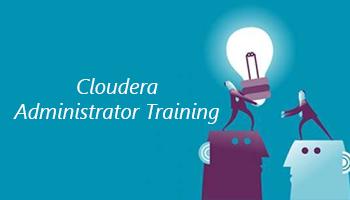 Cloudera Administrator Training l Gurgaon   06-09   Apr 2017