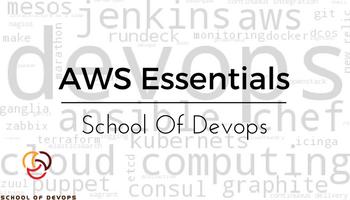 AWS Cloud Essential Training in Bangalore