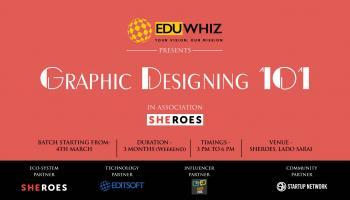 Graphic Designing 101
