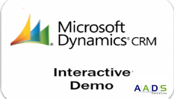 Join our Free Demo For Microsoft Dynamics CRM Training  Program