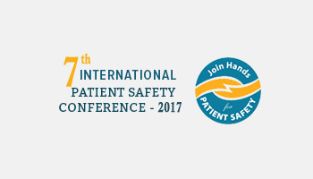 7th International Patient Safety Conference 2017