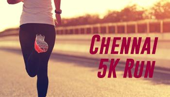 Chennai 5K Run