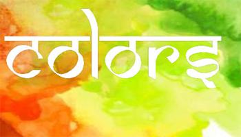 Colors 2017 - Holi Carnival Splash Out