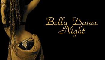 Belly Dance Night at 7 Barrel Brew Pub