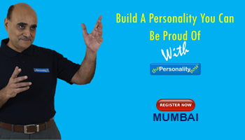 2 Days Value-Packed Personality Development Workshop in Mumbai By The Personality Boss