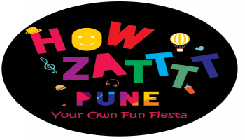 HowZatt Flea Pune 2.0-Your Own Fun Fiesta