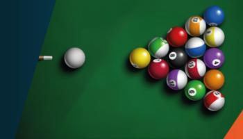 Inter Corporate Pool Tournament