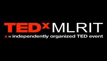 TEDxMLRIT