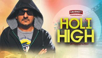 Holi High - Phoolon ki Holi