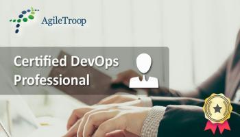 Certified DevOps Professional Training