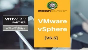 VMware vSphere ICM V6.5 Certification Training in Bangalore