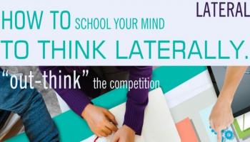 LATERAL THINKING WORKSHOP