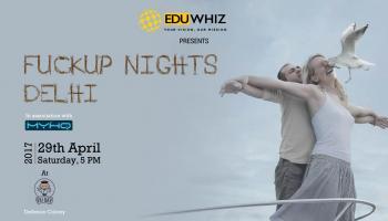 Fuckup Nights Delhi