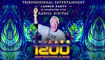 Chicago 1200Mics- TIP Recds-Pune