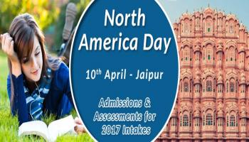 Study In Usa Or Canada North America Day By The Chopras Jaipur
