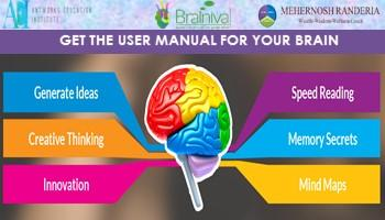 Brainival - Get the User Manual for Your Brain