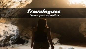 Travelogues - Vol 4.