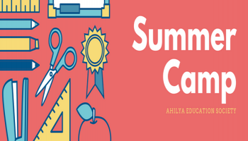 Summer Camp For 8 to 13 Year Olds