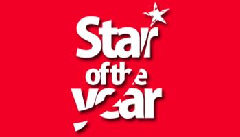 STAR OF THE YEAR 2017