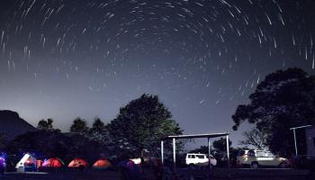 A Night with the Stars (Astro Camping)