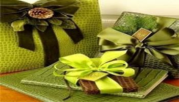 Easter Special - Gift Wrapping and Trousseau Packing Workshop