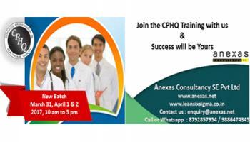 CPHQ Training