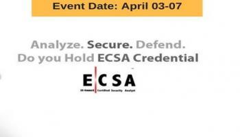 ECSA V9 Online Training Course