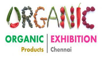 Organic Products Expo - Chennai
