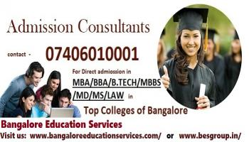 Educational Drive For Management Quota Seats In BMS College of Engineering
