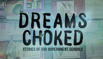 Dreams Choked