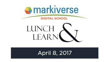 Lunch and Learn Digital Marketing