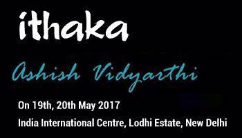 ITHAKA SIGNATURE LIFE WORKSHOP with Ashish Vidyarthi