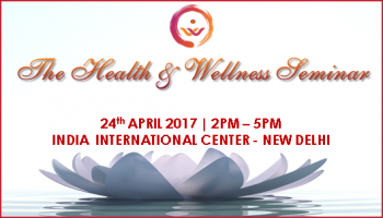 The Health and Wellness Seminar