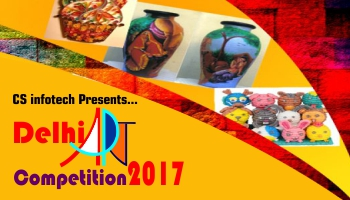 Delhi Art Competition 2017