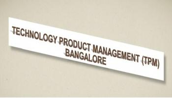 Technology Product Management (TPM)