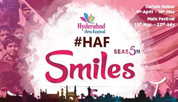 HAF Smiles