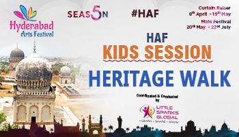 HAF - Heritage Walk