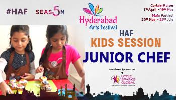 HAF - Junior Chef