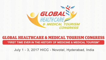 Global Healthcare And Medical Tourism Congress 2017 - International