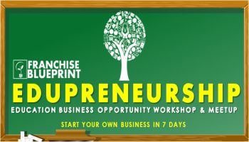 Education Business Opportunity Meetup Bangalore
