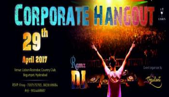 Corporate Hangout
