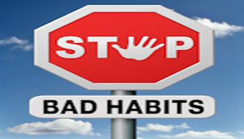 Breaking  Your Unhealthy Habit