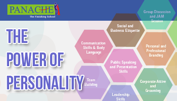 The Power Of Personality-  Batch (21st April To 20th May)
