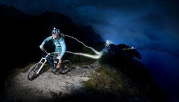 Khadakwasla Night Cycle Trail
