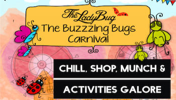 The Buzzing Bugs Carnival for the entire family
