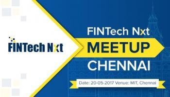 FinTech NXT - May Meetup