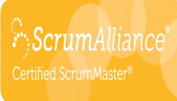 Certified Scrum Master