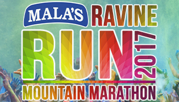 Ravine Run 2017 powered by Malas